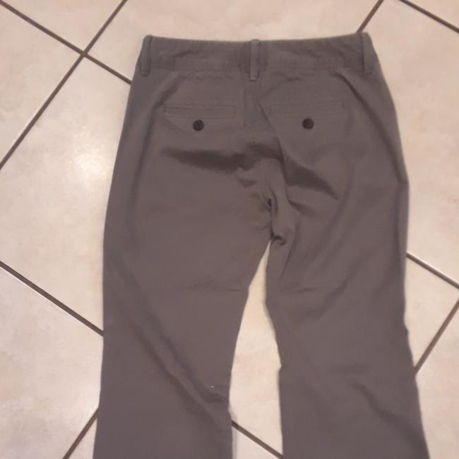 Banana Republic Martin Fit Khaki/Chino Pants grey