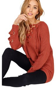 Jodifl Winter Sexy Tunic Sweater