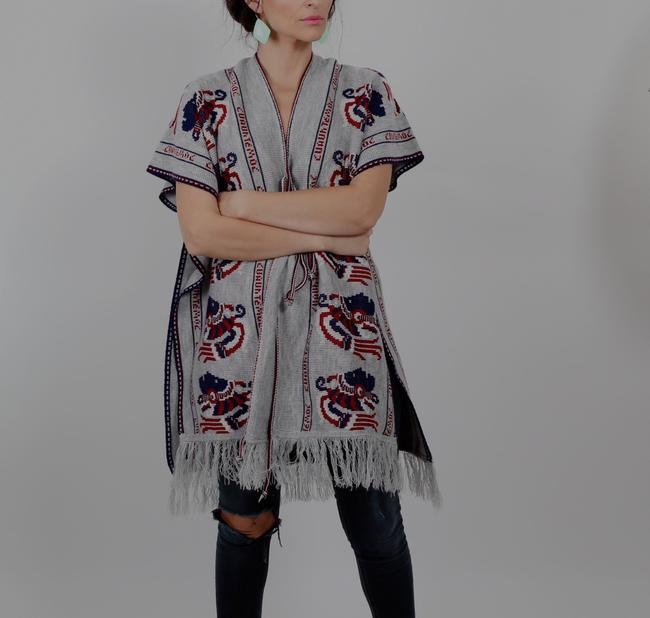 Unbranded Casual Cape
