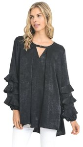 Jodifl Fall Trendy Holiday Winter Party Tunic