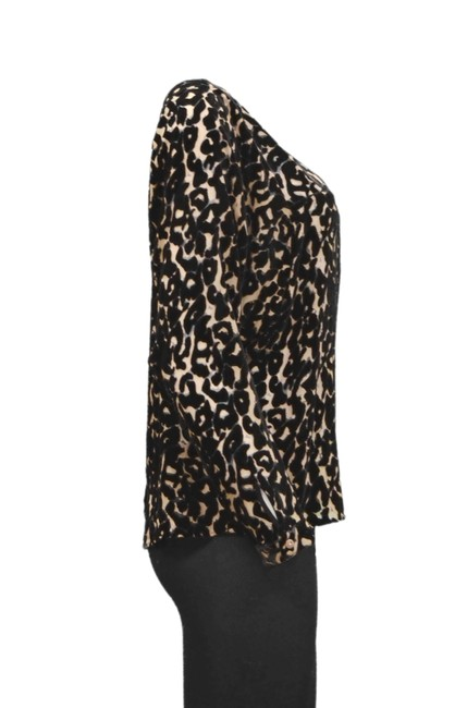 Twelfth St. by Cynthia Vincent Top Black/Nude