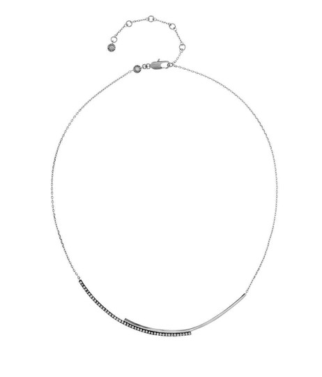 Preload https://img-static.tradesy.com/item/22306923/henri-bendel-silver-new-luxe-pave-orbital-choker-necklace-0-0-540-540.jpg