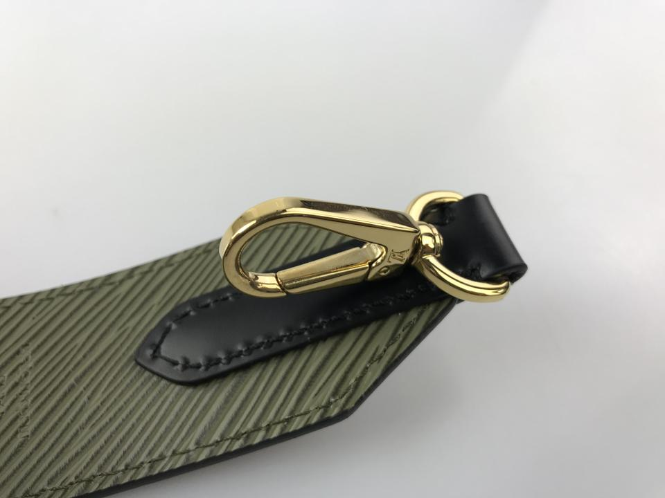 4ad799636cae Louis Vuitton Kabuki Bandouliere Strap Limited Edition Image 6. 1234567