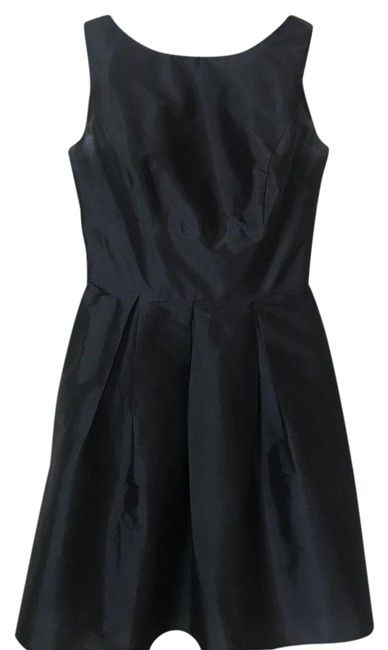 Preload https://img-static.tradesy.com/item/22307106/alfred-sung-black-d440-short-cocktail-dress-size-4-s-0-1-650-650.jpg