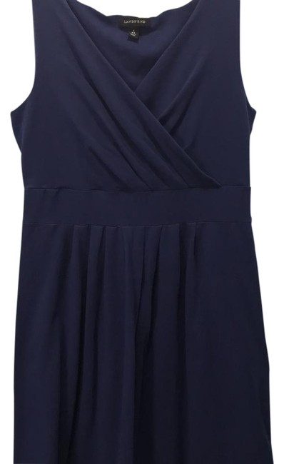 Preload https://img-static.tradesy.com/item/22307215/lands-end-ocean-blue-na-mid-length-workoffice-dress-size-6-s-0-1-650-650.jpg