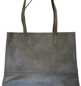 LiveFashionable Tote in Pewter