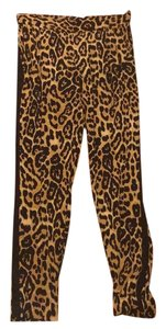 INTERMIX Relaxed Pants brown