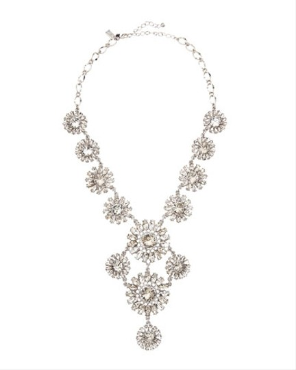 Kate Spade Kate Spade Estate Garden Statement Necklace Bridal Perfect! Absolutely Stunning! Nwt