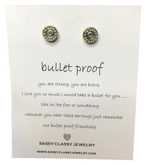 Preload https://img-static.tradesy.com/item/22307500/brass-andor-silver-bullet-best-friend-gift-funny-ammo-studs-shooting-gun-earrings-0-1-540-540.jpg