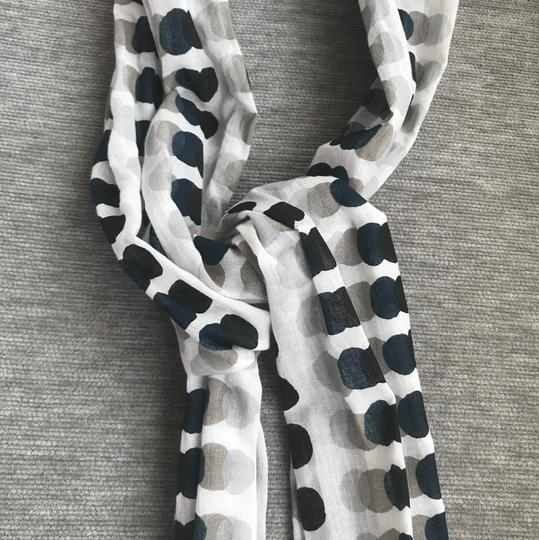 LC Lauren Conrad cotton scarf