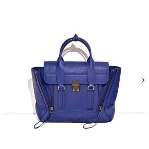 3.1 Phillip Lim Satchel in Ink