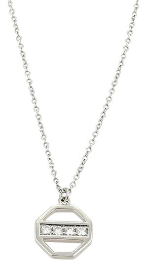 Preload https://img-static.tradesy.com/item/22307838/tiffany-and-co-white-gold-picasso-diamond-octagon-pendant-necklace-0-1-540-540.jpg