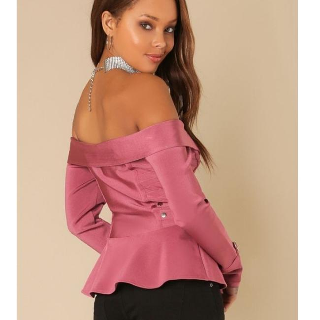 Wow Couture Motorcycle Jacket