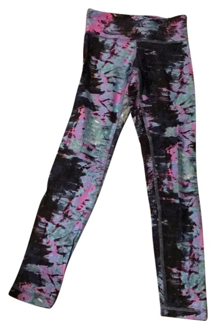 Preload https://img-static.tradesy.com/item/22307901/multi-color-high-waisted-activewear-leggings-size-0-xs-0-1-650-650.jpg