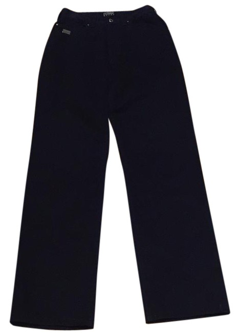 Gianfranco Ferre Straight Leg Jeans
