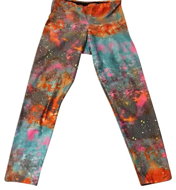 Item - Bright Multi Activewear Bottoms Size 0 (XS)