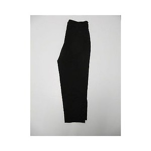 Robert Rodriguez Womens Black Pants