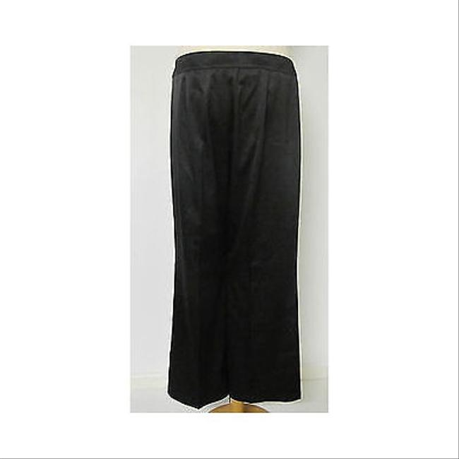 JS Collections Womens Js Shiny Dress Evening Pants