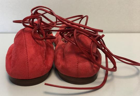Valentino Chanel Espadrille Espadrilles Chanel Classic Chanel Chanel 39 Red Flats