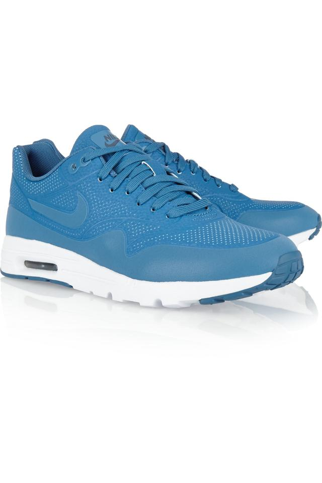 competitive price 2dc00 05ef0 Nike Sneakers 40.5 Ultra Moire Air Max Blue Athletic ...