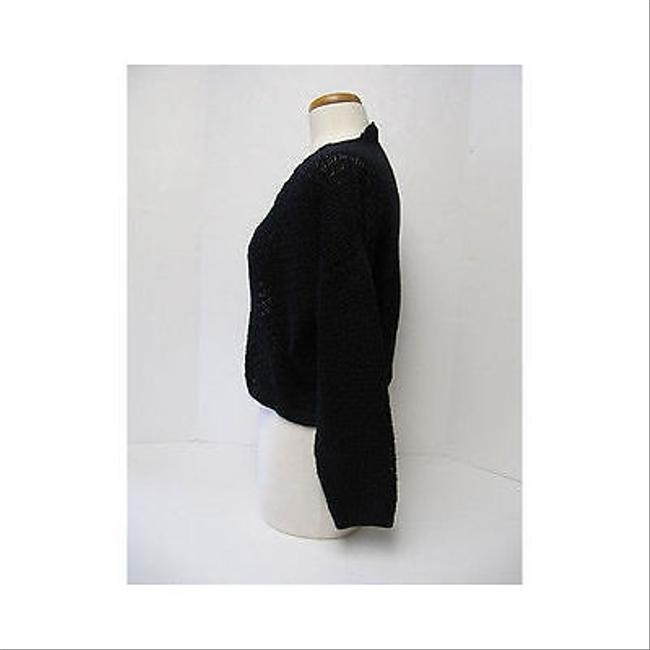 Other Womens Toby Lerner Knit Cardigan Sweater
