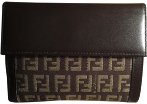 FENDI Zucca Monogram 8M0035 Made in Italy