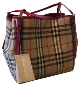 Burberry Tote in Horseferry Check