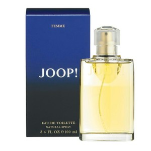 Joop! JOOP ! FEMME BY JOOP! FOR WOMEN-EDT-MADE IN FRANCE