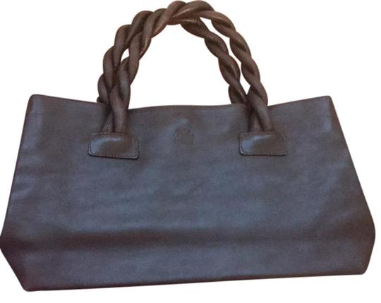 Preload https://img-static.tradesy.com/item/22312270/falor-with-braided-handles-brown-leather-satchel-0-1-540-540.jpg