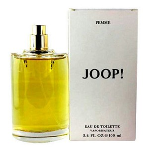 Joop! JOOP ! FEMME BY JOOP! FOR WOMEN-EDT-BOXED TESTER-FRANCE