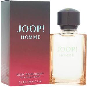 Joop! JOOP ! HOMME BY JOOP! DEODORANT FOR MEN--FRANCE