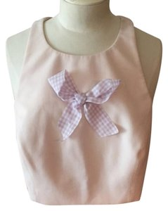 Elizabeth and James Top Pale Pink