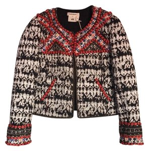 Isabel Marant Multicolor Jacket