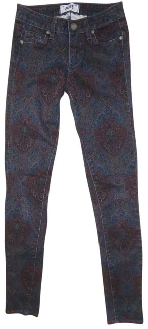 Preload https://item1.tradesy.com/images/paige-multicolor-pattern-dark-rinse-verdugo-ultra-skinny-jeans-size-24-0-xs-2231290-0-0.jpg?width=400&height=650
