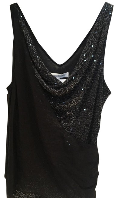 Preload https://img-static.tradesy.com/item/22313162/robbi-and-nikki-by-robert-rodriguez-black-n1209t51-night-out-top-size-8-m-0-1-650-650.jpg