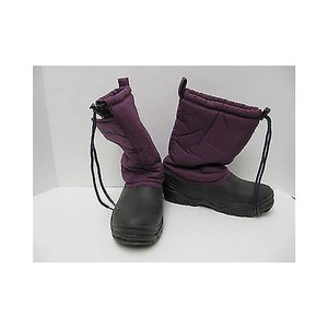 L.L.Bean Womens Bean Purple Winter Purples Boots