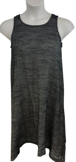 Preload https://img-static.tradesy.com/item/22314607/eileen-fisher-blackwhite-and-xstp-mid-length-casual-maxi-dress-size-petite-6-s-0-1-650-650.jpg