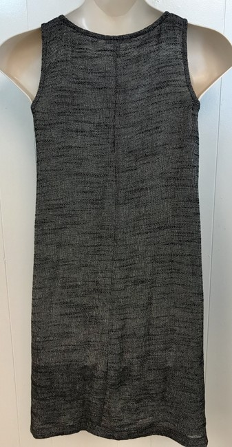 Black/White Maxi Dress by Eileen Fisher Image 2