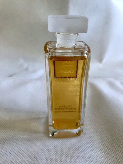 Chanel COCO MADEMOISELLE by CHANEL - SHIMMERING TOUCH FRESH BODY GEL 1.5 OZ Image 1