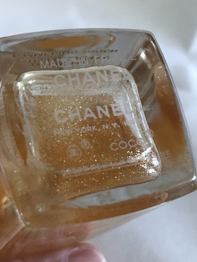 Chanel COCO MADEMOISELLE by CHANEL - SHIMMERING TOUCH FRESH BODY GEL 1.5 OZ Image 7