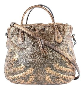 219508b6cb54 Brown Bottega Veneta Shoulder Bags - Up to 90% off at Tradesy