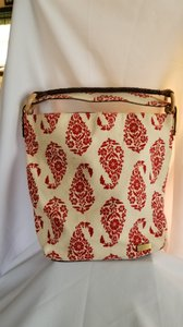 Stephanie Johnson Hobo Bag