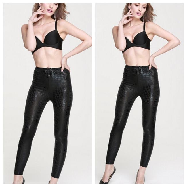 Boutique black Leggings Image 0