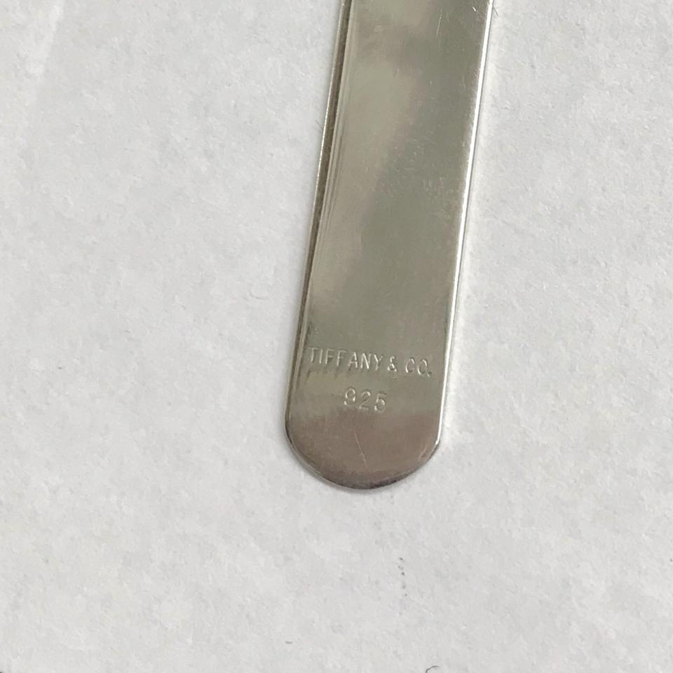 Tiffany Amp Co Collar Stays From Dewittsjewelry On Tradesy