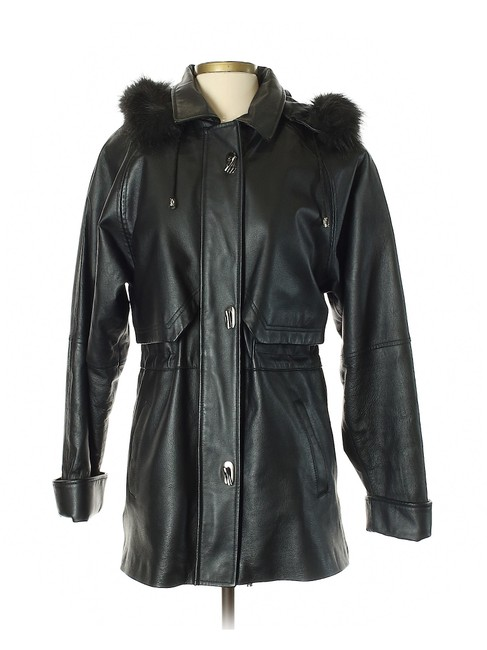 Preload https://img-static.tradesy.com/item/22317621/croft-and-barrow-black-winter-fully-lined-heavy-leather-parkacoat-sm-coat-size-6-s-0-2-650-650.jpg