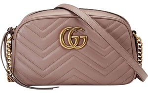 3627a26ecd36e9 Added to Shopping Bag. Gucci Marmont Camera Shoulder Bag. Gucci Marmont Gg  2.0 ...