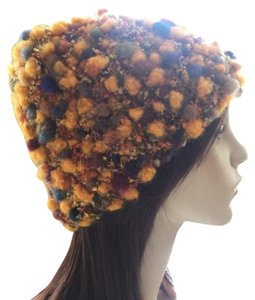 Unknown Wooly Winter Hat