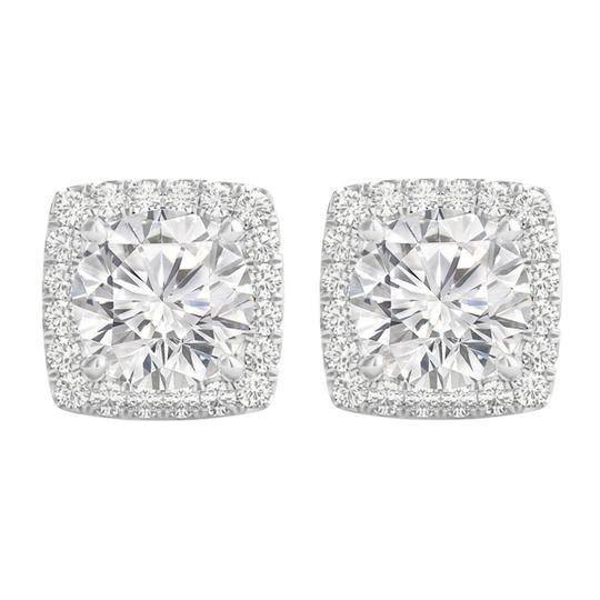 Preload https://img-static.tradesy.com/item/22319493/clear-cubic-zirconia-cz-round-250-carat-square-halo-stud-push-back-earrings-0-0-540-540.jpg