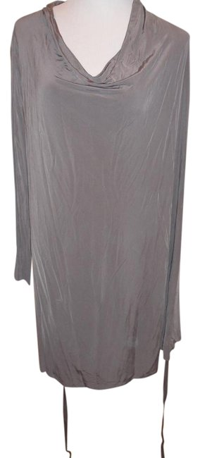 AllSaints short dress gray on Tradesy Image 0