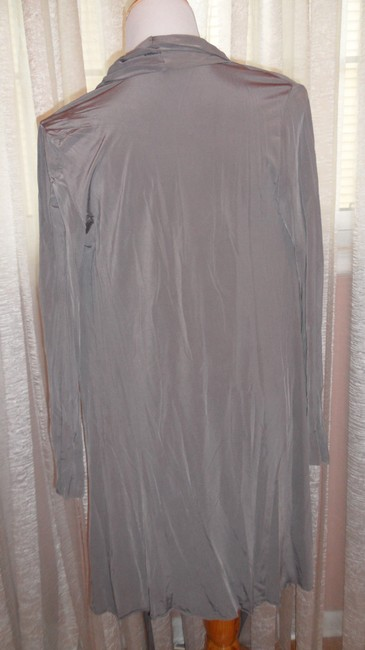 AllSaints short dress gray on Tradesy Image 1